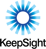 Keepsight Logo